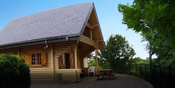 Gîte Camping - La Ramière