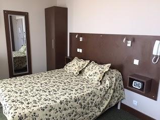 hôtel & résidence ANDEMAR****
