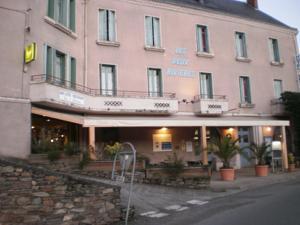 Logis Hôtel les Deux Rivières