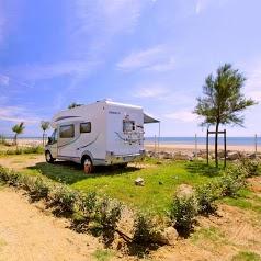 Camping LVL Les Ayguades, Gruissan