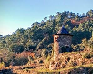 Camping Les Gorges de Capou