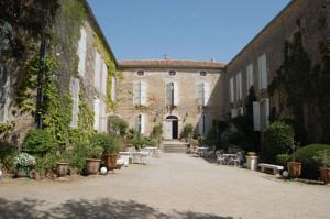 Château de Moussoulens
