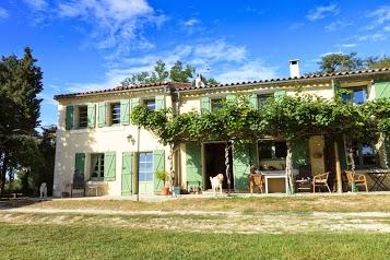Domaine Caraman