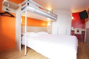 Hôtel Première Classe Orange