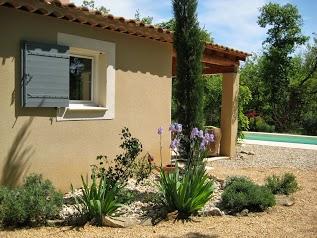 VILLA SCHERAZADE - CHAMBRE D'HOTES- de Charme-B and B-Provence