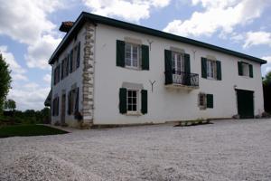Chambres d'hôtes Maison Latchueta