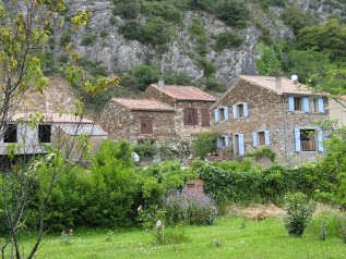 Chambres d'hôtes l'Olivette Carcassonne