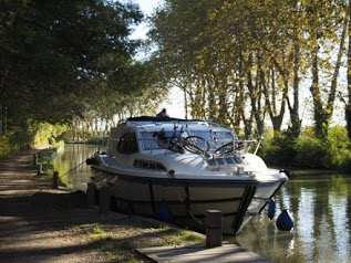 Hapimag Houseboats
