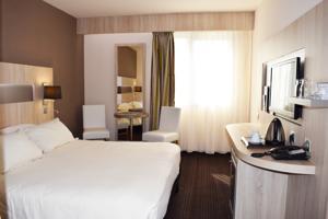 Best Western Hotel Marseille Aeroport