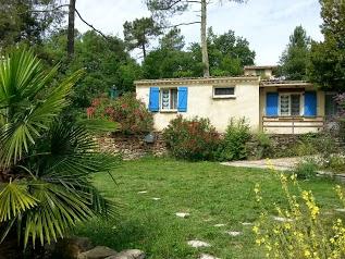 Gites avec piscine La Gagneraie en Cévennes