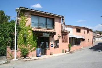 Hôtel Lou Cigaloun