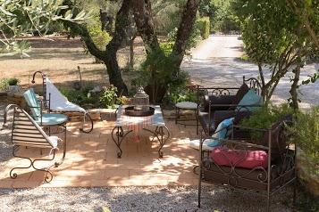 Chambre et table d'hôtes Var Provence Cote d'azur La Maison de la Cigale