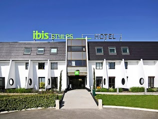 Hotel ibis Styles Toulouse Labege