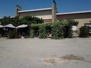 Hôtel Restaurant Relais Costebelle