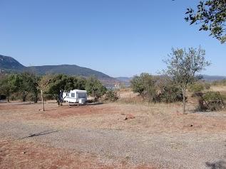 Camping Le Salagou Municipal