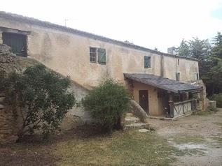 Maison des Légendes (forestière des Plôs) gîte de groupe