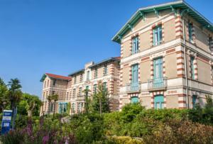 Résidence Vacances Bleues - Villa Régina