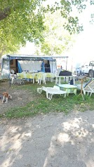 Camping Saint-Maurice