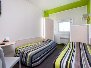 hotelF1 Salon de Provence