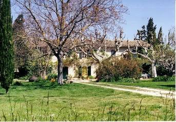 Gîte Le Mas du Lauron à Lambesc