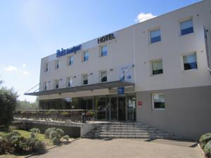 Hotel ibis budget Pertuis