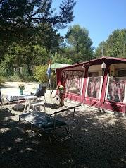 Camping Naturiste Messidor