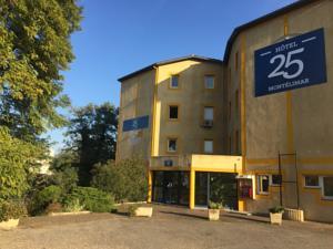 Hôtel 25 MONTELIMAR