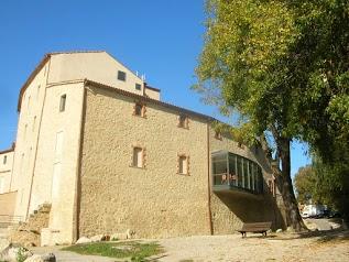 Le Moulin de Saint André