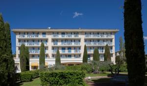 Hôtel Le Verdon