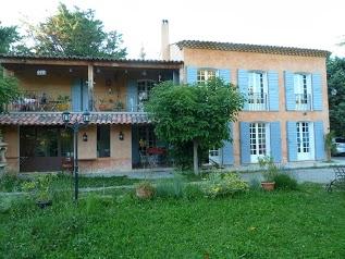 Maison d'Hôtes La Soleiade