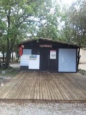 Camping Village les Lacs du Verdon