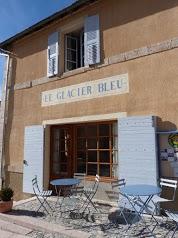 Gîte Auberge Glacier Bleu