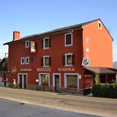 Le Mirasol Résidence Hôtelière - Restaurant