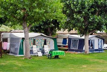 Camping Las Closas