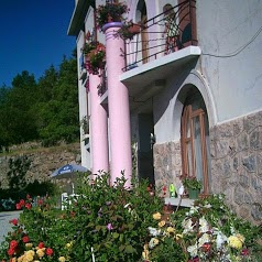 Villa Roselande