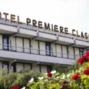 Hôtel Première Classe Bordeaux Sud - Villenave D'Ornon
