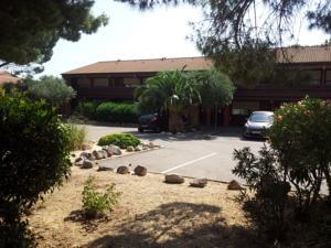 Hôtel Restaurant Campanile Perpignan Sud