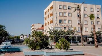 Logis Hôtel Mar I Sol