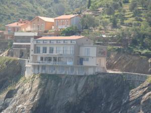 Hôtel la Vigie