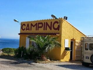 Camping Municipal de Cerbère