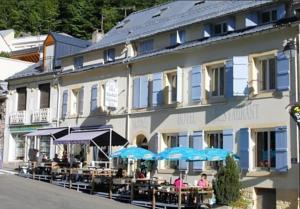 Hôtel Alphée