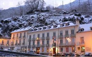 Logis Hôtel Ardiden