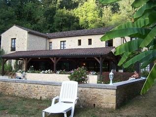 Hôtel restaurant le Relais du Touron