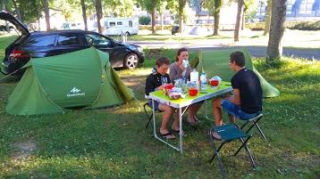 Camping Caravaning Municipal