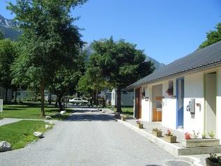 Camping du Val d'Autun