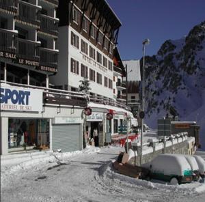 Hôtel Le Taoulet
