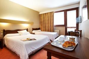 Hotel De Paris **
