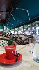 Café Bellevue