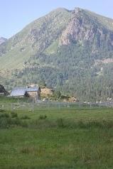 Cabane de Quioulès