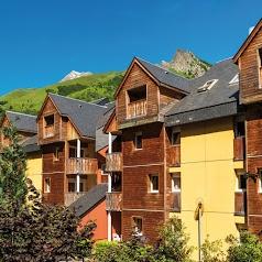 Lagrange Vacances - Le Domaine des 100 Lacs ***